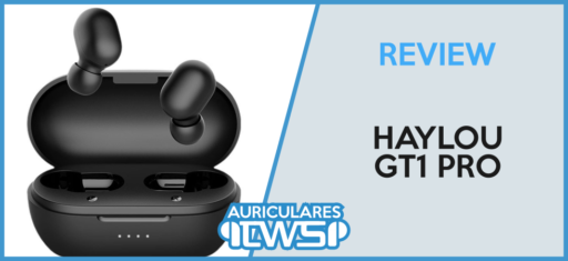 Haylou GT1 Pro