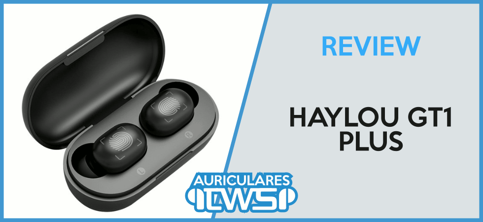 Haylou GT1 Plus