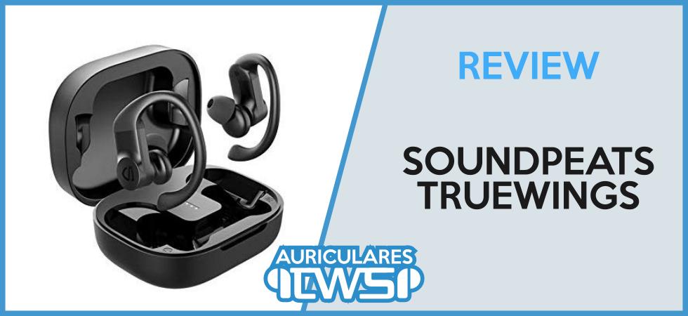 SoundPEATS TrueWings