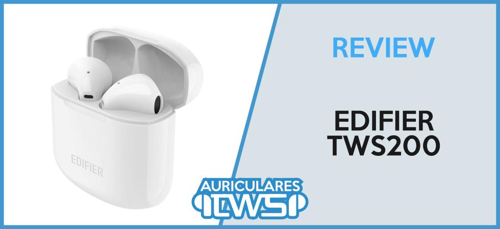 Edifier TWS200