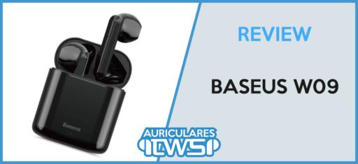 Baseus W09