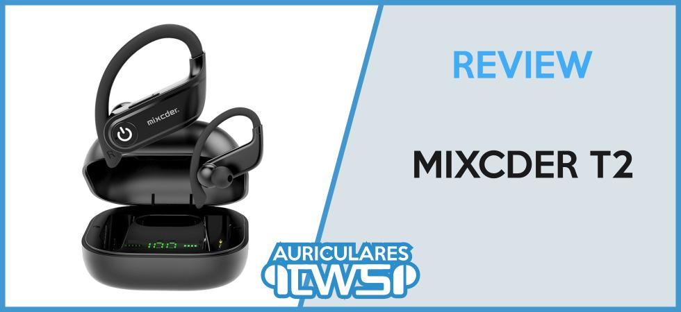 Mixcder T2