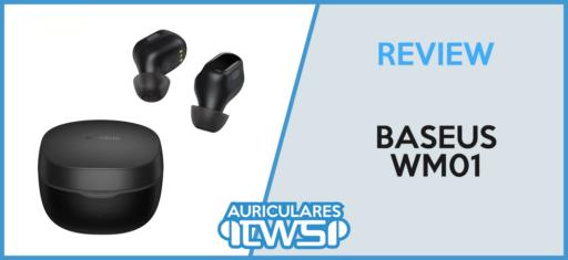 Baseus WM01