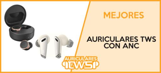 Mejores auriculares inalambricos con cancelacion de ruido